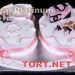 Торт Цифра Шестьдесят_1