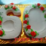 Торт Цифра Шестьдесят_2