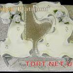 Торт Цифра 12 Двенадцать