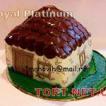 Торт Здание_17