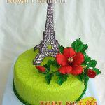 Торт Здание_20