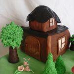 Торт Здание_21