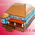 Торт Здание_23