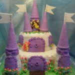 Торт Здание_2