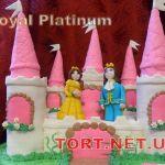 Торт Здание_3