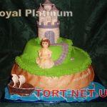 Торт Здание_5