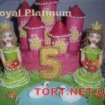 Торт Здание_6