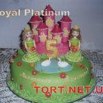 Торт Здание_7