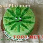 Прикольный торт_2