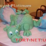 Торт Дракон_11