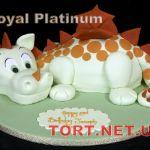 Торт Дракон_22