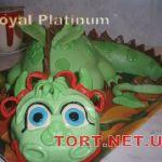 Торт Дракон_3