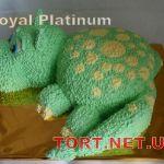 Торт Дракон_4