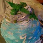Торт Дракон_6