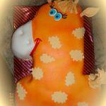 Торт Жираф_1