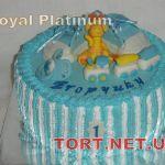 Торт Жираф_2