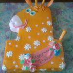 Торт Жираф_4