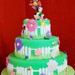 Торт с жуками_1