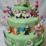 Торт с жуками_2