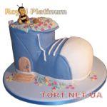 Торт с жуками_9
