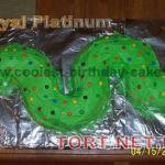 Торт Змея_17