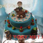 Торт с животными_10