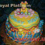 Торт с животными_13