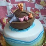 Торт с животными_14