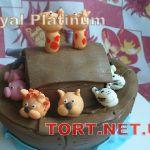 Торт с животными_15