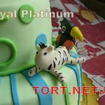 Торт с животными_20