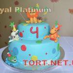 Торт с животными_22