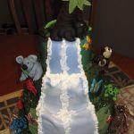 Торт с животными_2