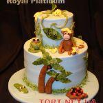 Торт с животными_4