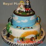 Торт с животными_5