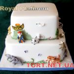 Торт с животными_6