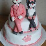 Торт Кот_14