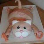 Торт Кот_16