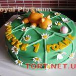 Торт Кот_18