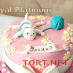 Торт Кот_19