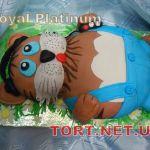 Торт Кот_2