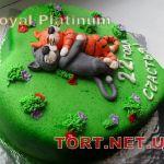 Торт Кот_3