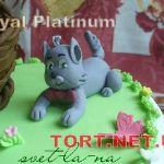 Торт Кот_8