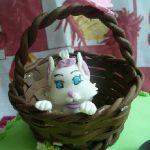 Торт Кот_9
