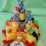Торт Мышка_10