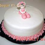 Торт Мышка_11