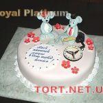 Торт Мышка_15