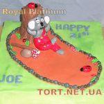 Торт Мышка_17