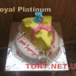 Торт Мышка_18