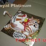 Торт Мышка_19
