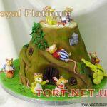 Торт Мышка_20